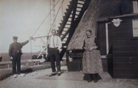 Aagje en Hannes de Lange