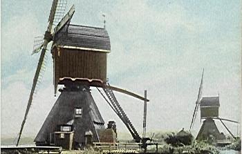 Cabauwse molen voor 1934